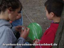 Fruehe-forscher duesenluftballon
