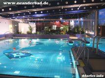 Neanderbad schwimmbereich