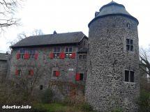 Wasserburg Haus zum Haus in Ratingen 3
