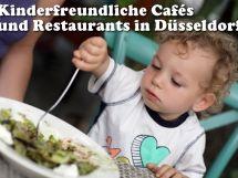 Kinderfreundliche cafes