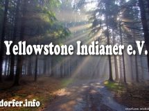 Yellowstone indianer