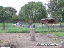 Streichel-Bauernhof Düsseldorf Südpark 6