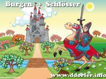 Schloesser burgen-nrw