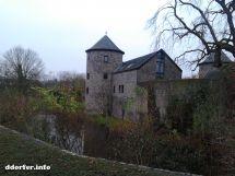 Wasserburg Haus zum Haus in Ratingen 2