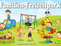 Familien-freizeitpark